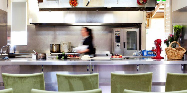 Lake House Cooking School Dmp