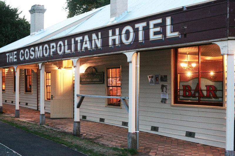 Cosmopolitan-Hotel