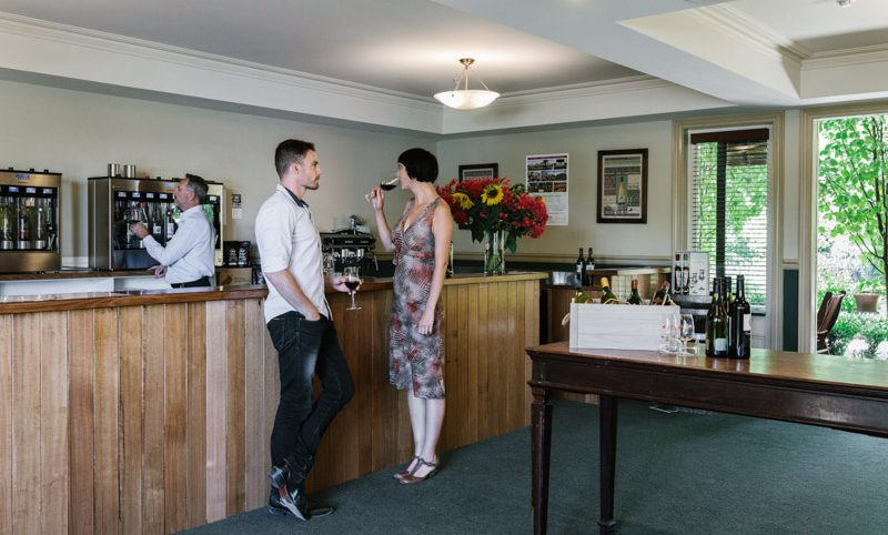 TASTINGS Cellar Door & Food